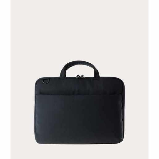 Сумка для ноутбука Tucano Dark 13''-14'', цвет черный  Tucano Dark Bag 13''-14'' Black