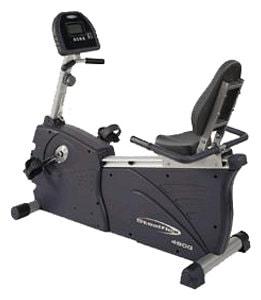 Горизонтальный велотренажер Steelflex XB-4900