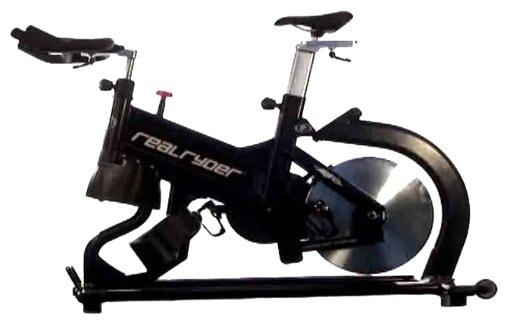 Вертикальный велотренажер RealRyder ABF8