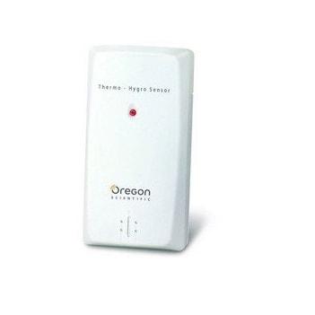 Беспроводной датчик температуры и влажности Oregon Scientific THGN132N