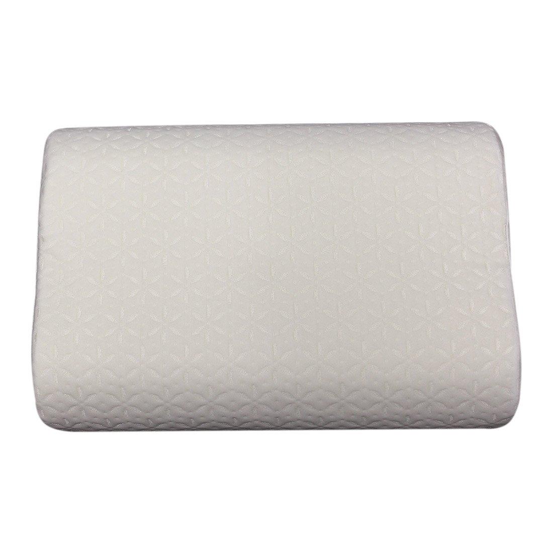 EcoSapiens Memory ортопедическая подушка с эффектом памяти (50 * 32 * 10 см)