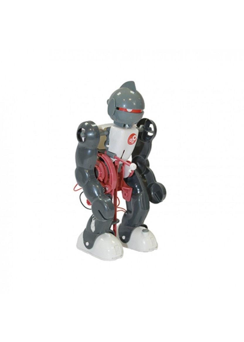Падающий робот, робот-акробат