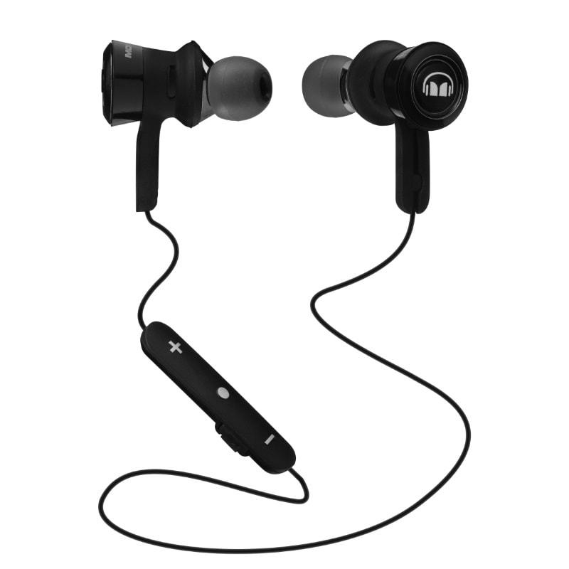 Наушники с микрофоном Monster Clarity HD Bluetooth