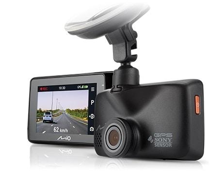 Видеорегистратор автомобильный Mio MiVue 678