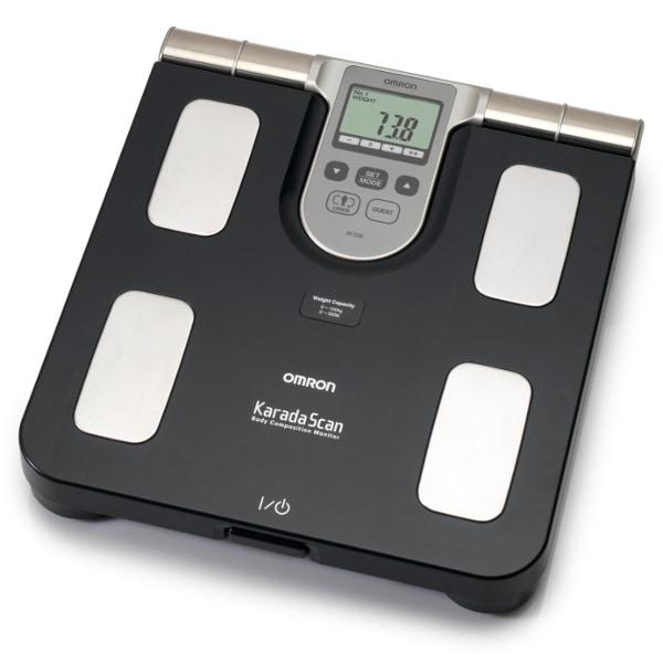 Весы жироанализатор Omron BF-508 HBF-508-E