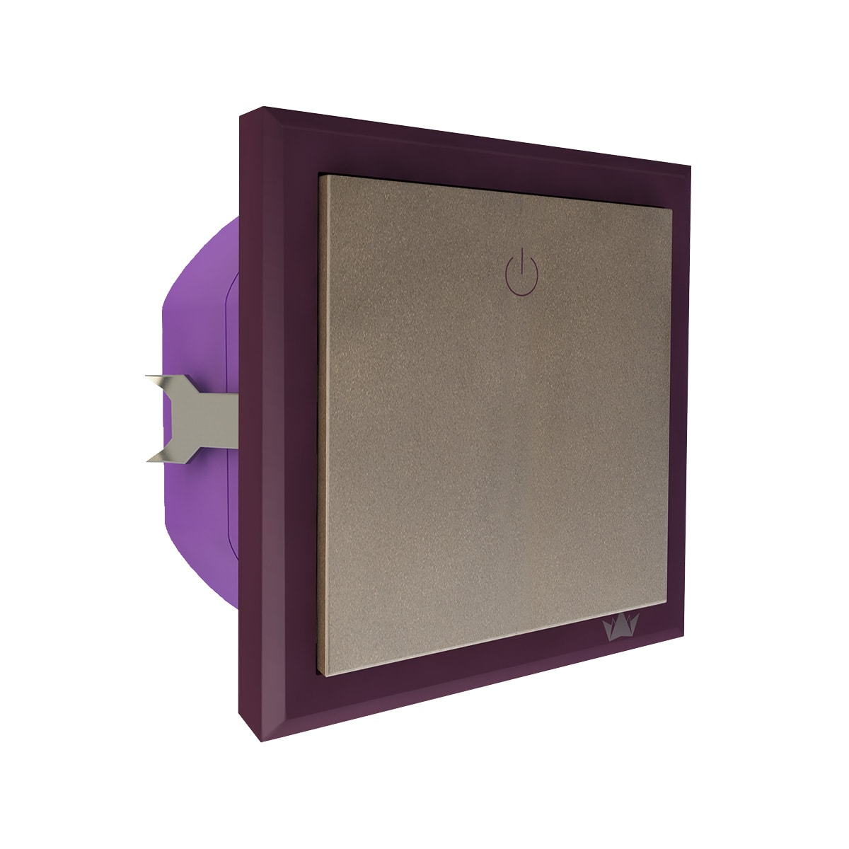Дистанционный выключатель света Brenin Mount Switch Beige