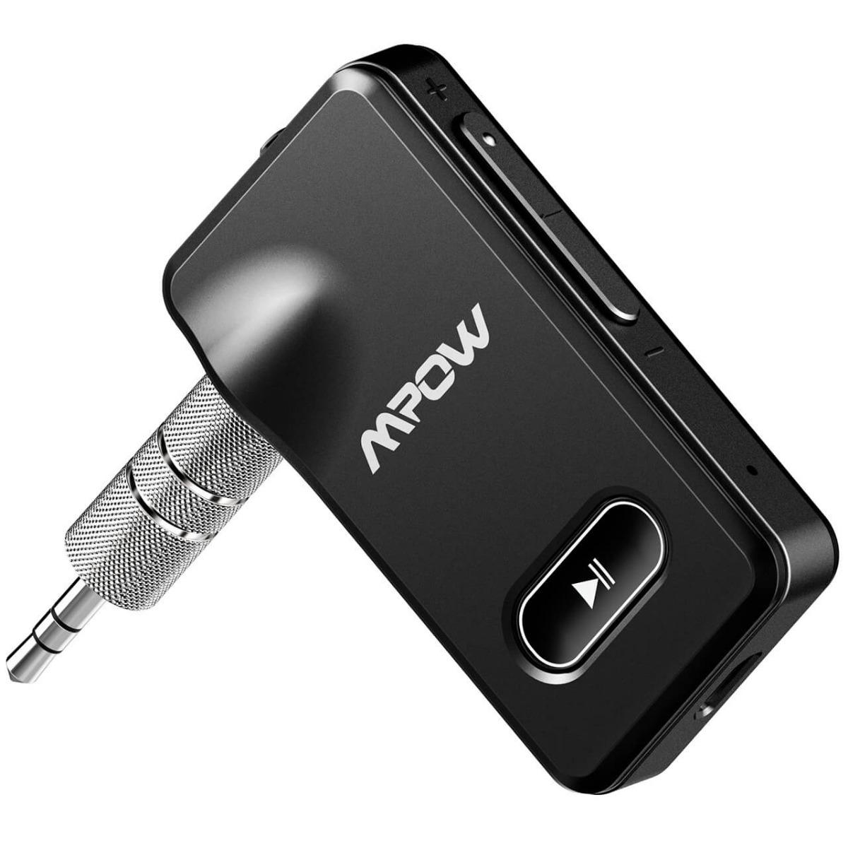 Беспроводной Bluetooth мини-приемник MPOW MPBH129BB (уценка, вскрытая коробка)