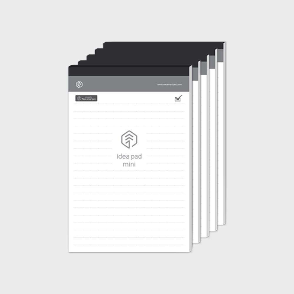 Блокнот для быстрых заметок с отрывными листами N idea pad mini