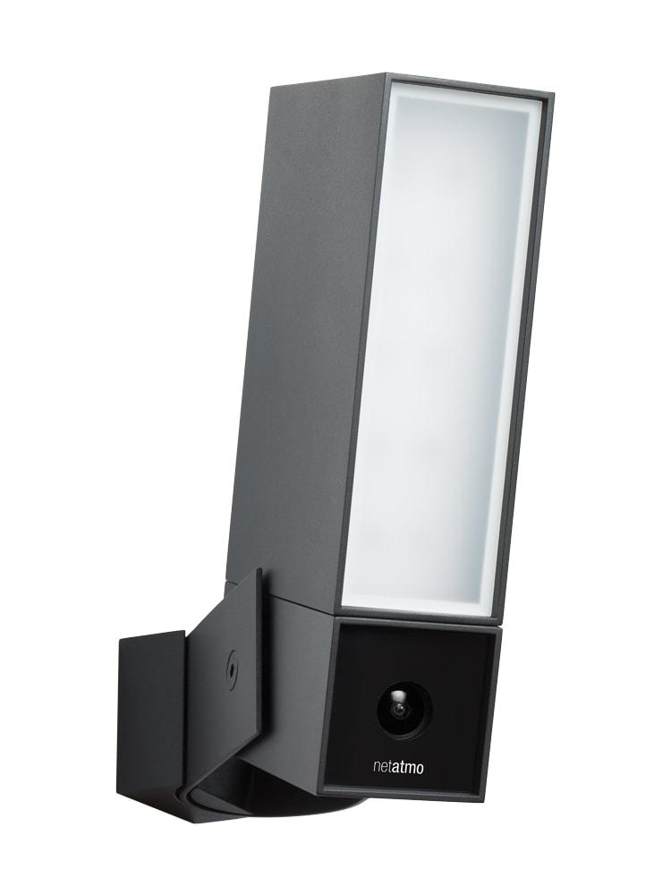 Netatmo Presence – камера наружного наблюдения