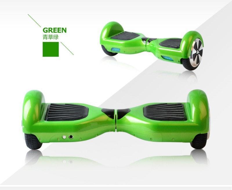 Motion Pro Gyro Scooters Гироскутер 6.5 дюймов + Пульт