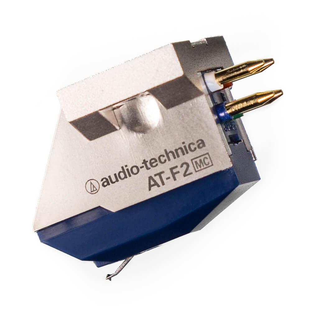 Audio-Technica AT-F2 звукосниматель