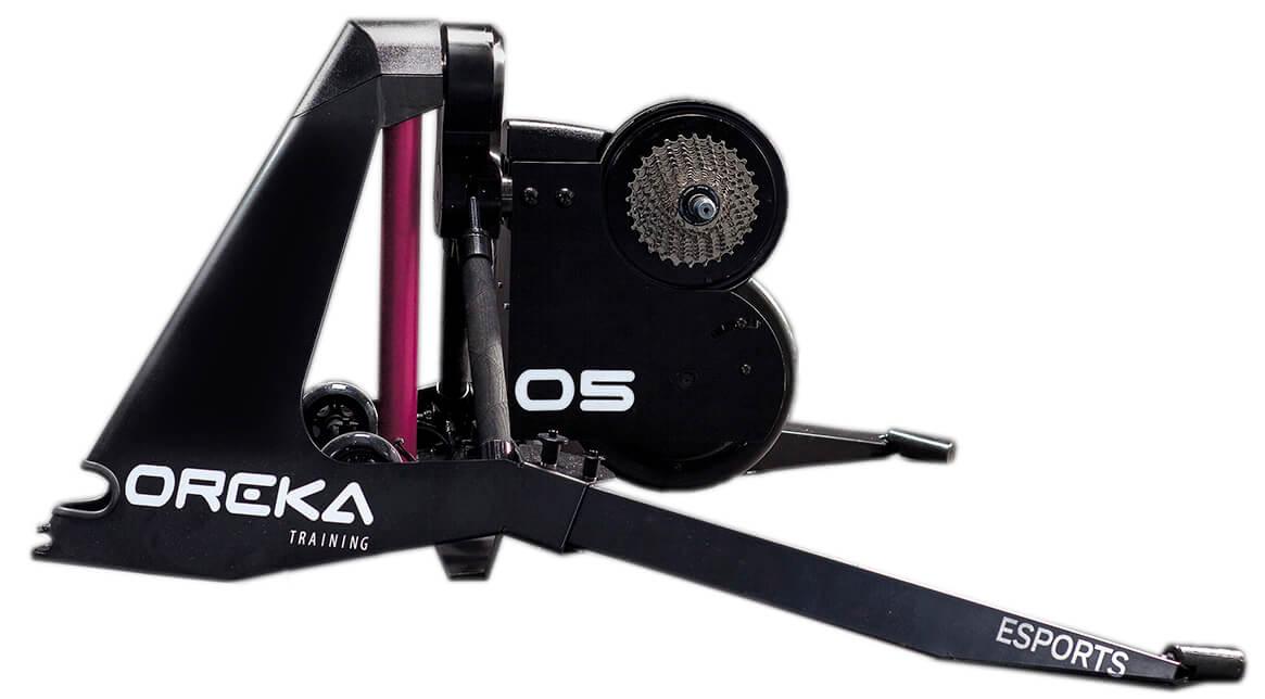 Велостанок OREKA O5