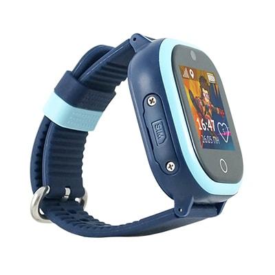 Умные детские часы Кнопка жизни Aimoto Ocean (Blue)