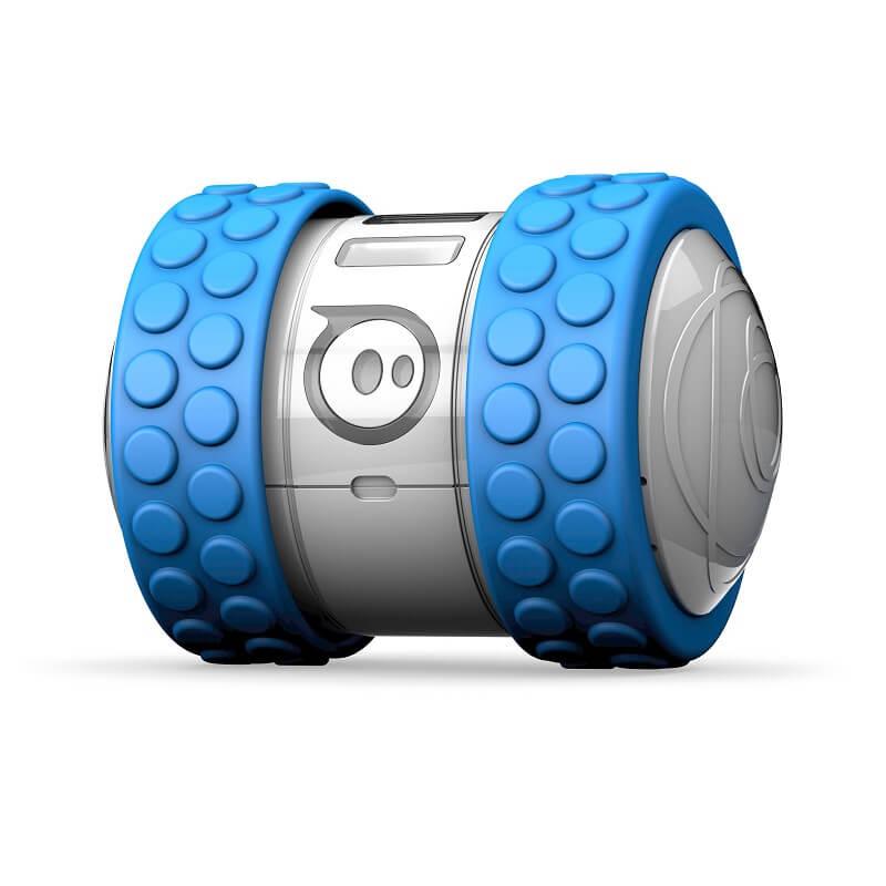 Роботизированная игрушка Sphero Ollie Rest of World (робот-шар) 1B01RW1
