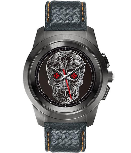MyKronoz ZeTime Premium Regular - гибридные смарт часы