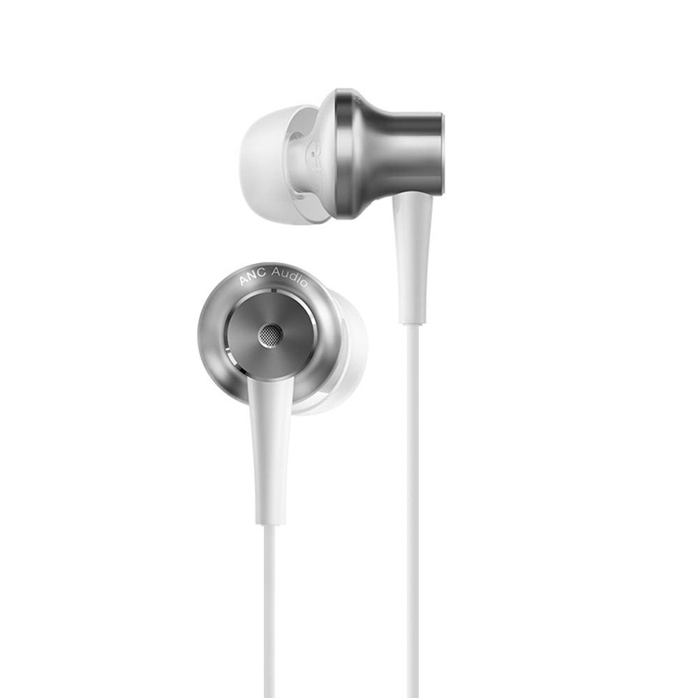 Стерео-наушники Xiaomi Mi ANC & Type-C In-Ear Earphone (JZEJ01JY) White