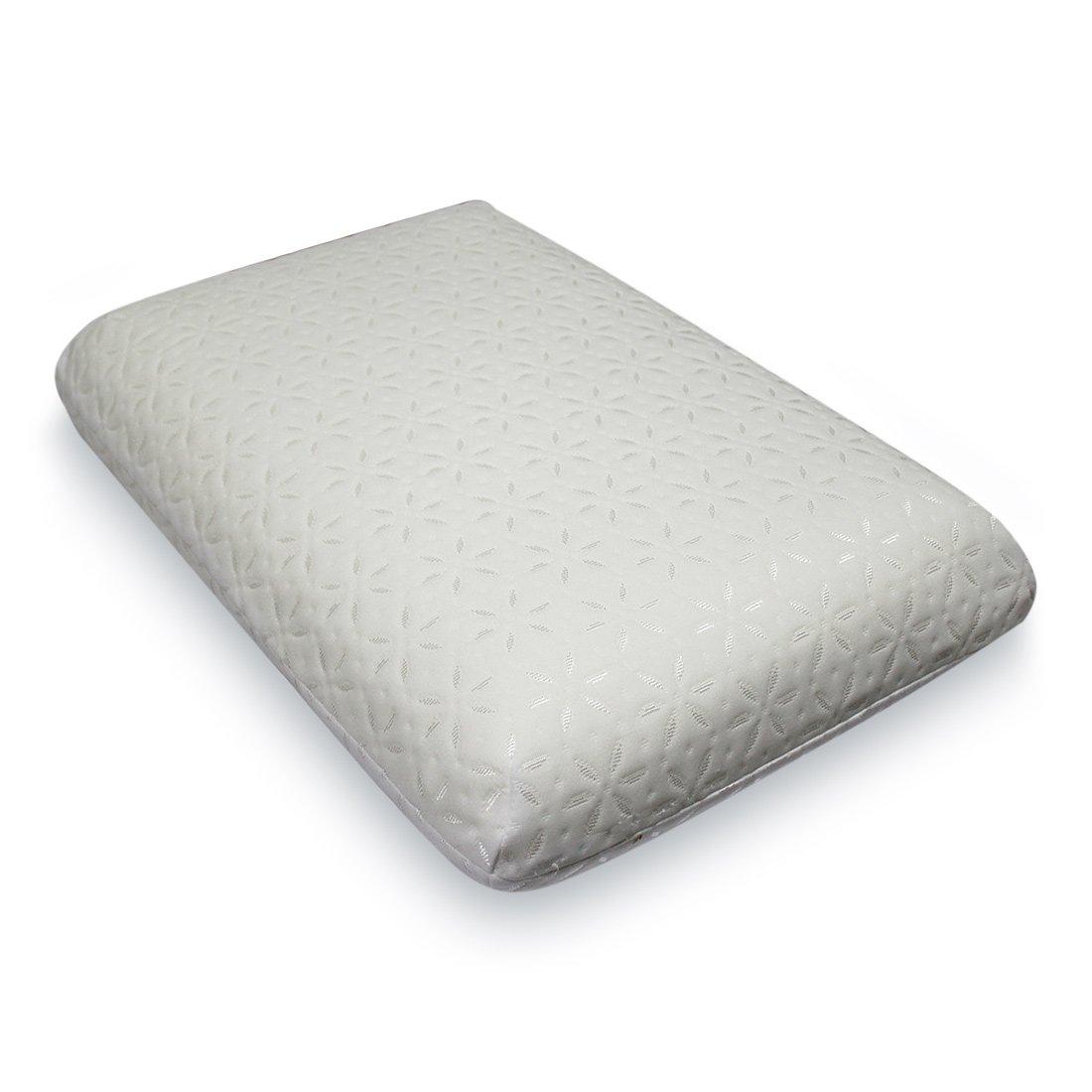 EcoSapiens Ortosleep ортопедическая подушка с эффектом памяти (60 * 40 * 13 см)