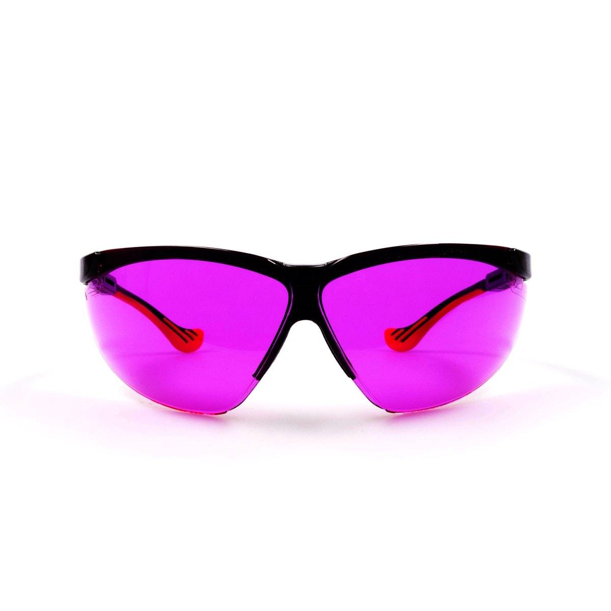Цветокорректирующие защитные очки VINO Optics Oxy-Iso Glasses
