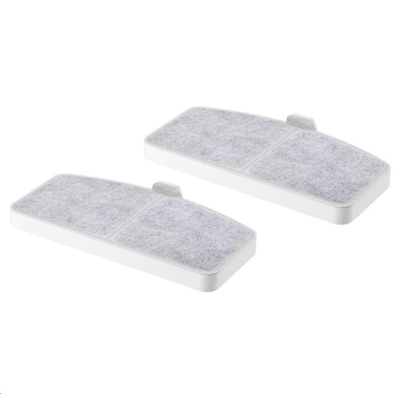 Комплект из 2-х сменных фильтров для поилки Petoneer Fresco Mini (FS040)