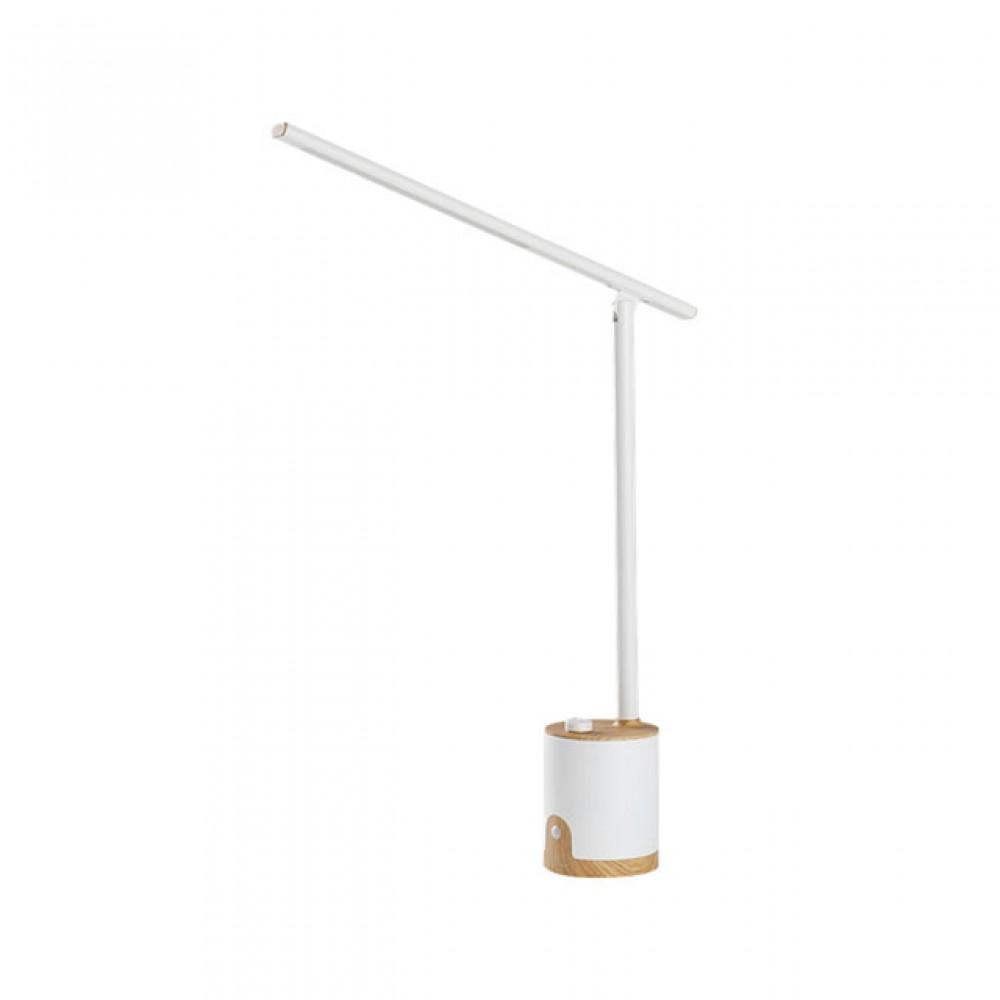 Лампа настольная с аккумулятором, USB порт и датчиком движения Ami Lamp Line