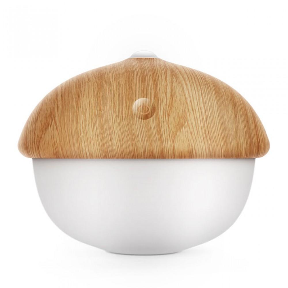 Лампа настольная с аккумулятором Ami Lamp Coconut