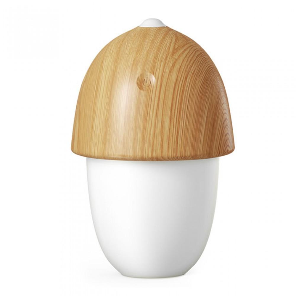 Лампа настольная с аккумулятором Ami Lamp Bold