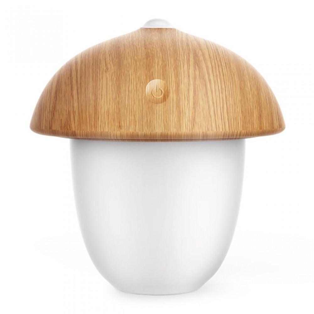 Лампа настольная с аккумулятором Ami Lamp Acorn
