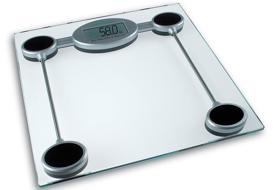 Весы электронные напольные Medisana PSW