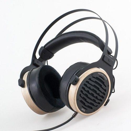Наушники накладные полноразмерные Fischer Audio M12s