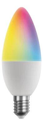 Умная лампочка Geozon RG-02 RGB E14