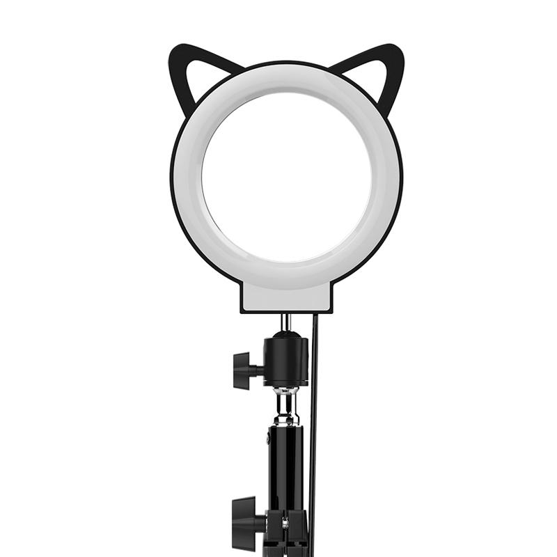 Кольцевая лампа OKIRA LED RING CAT 72
