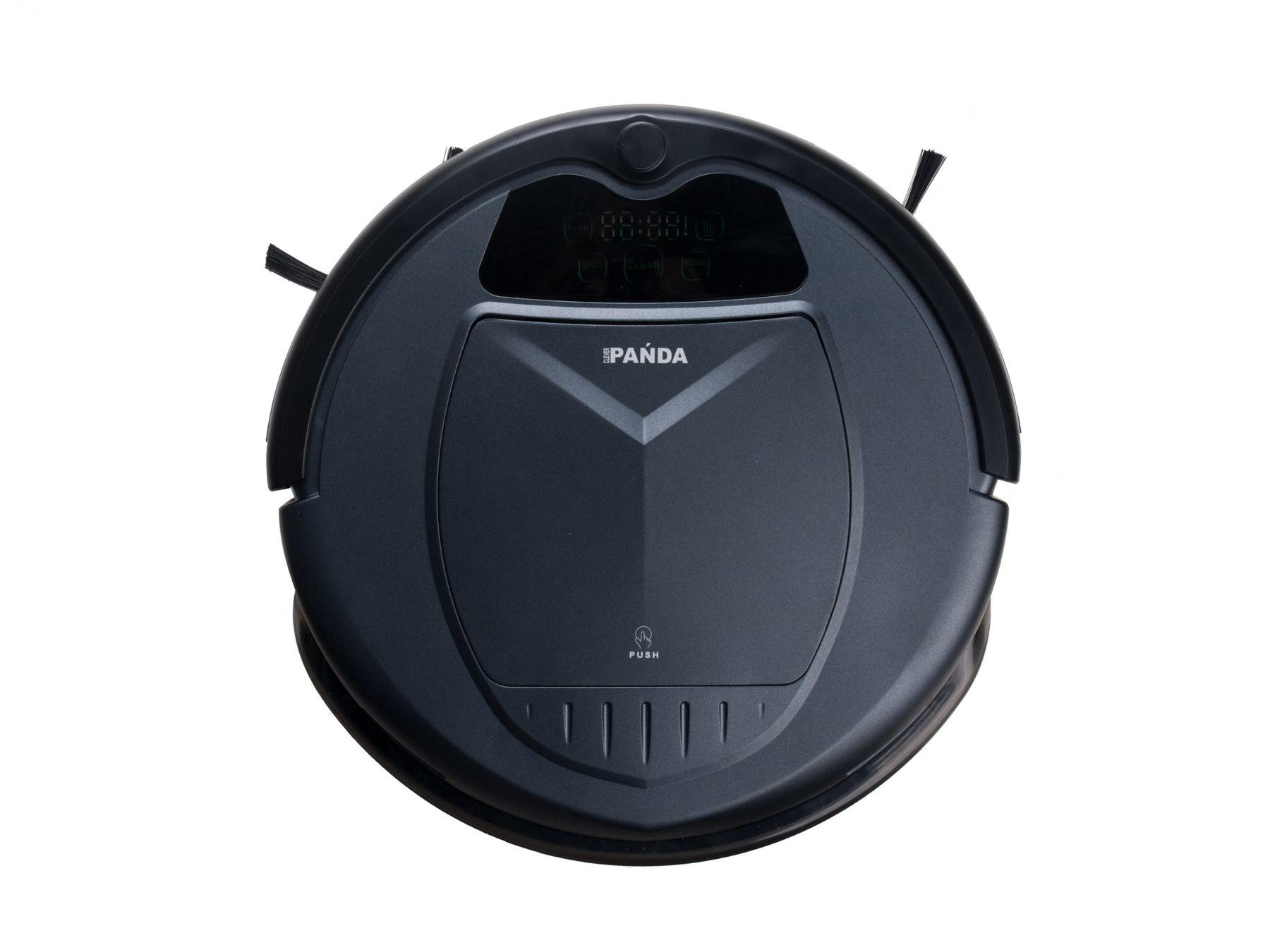 Робот пылесос Panda X900 pro