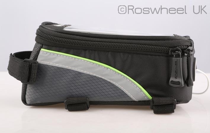 Сумка для телефона на раму велосипеда Roswheel 12496 Phone FrameBag V.5
