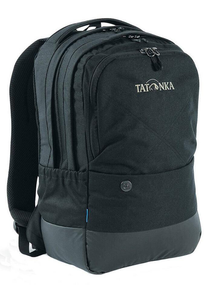 Классический офисный рюкзак Tatonka Belfort