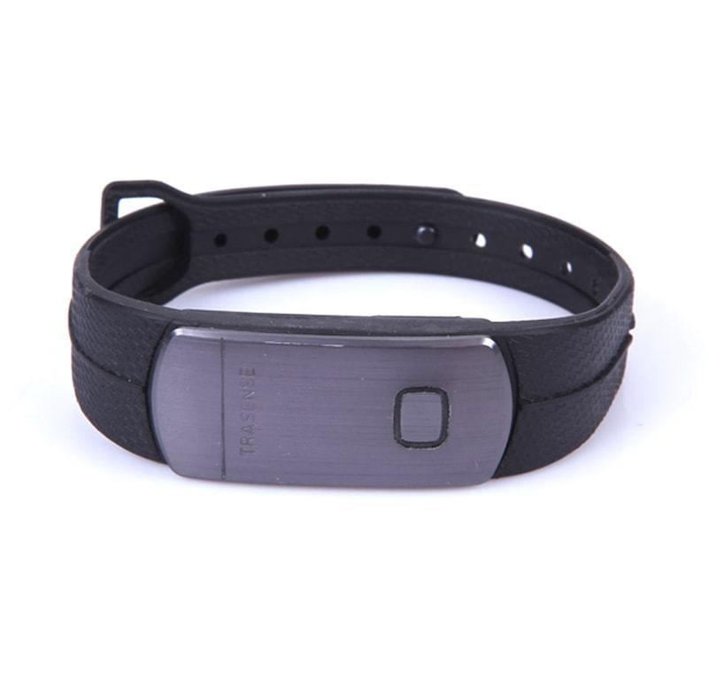 Фитнес-браслет TRASENSE SH06 (серый)