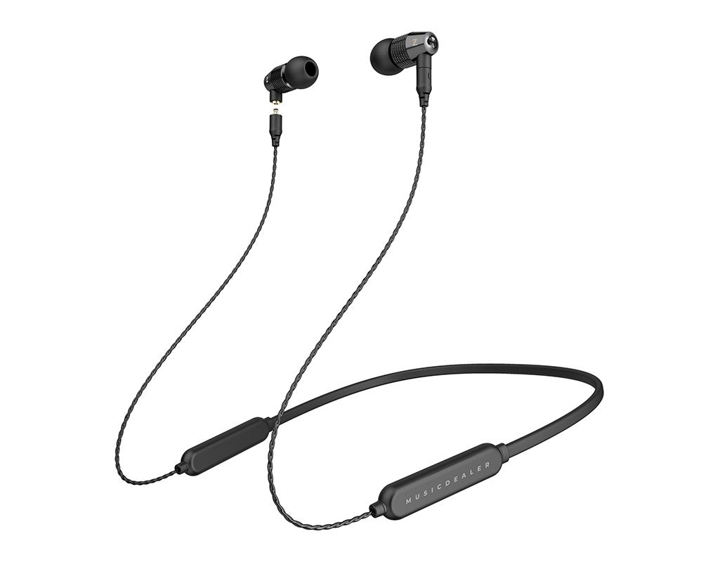 Bluetooth-наушники Z MusicDealer S BT