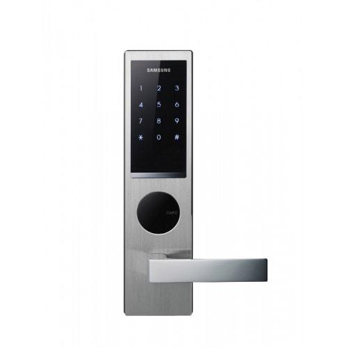 Электронный замок Samsung SHS-H635/6020