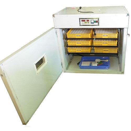 SITITEK Промышленный инкубатор на 528 куриных яиц с выводными корзинами