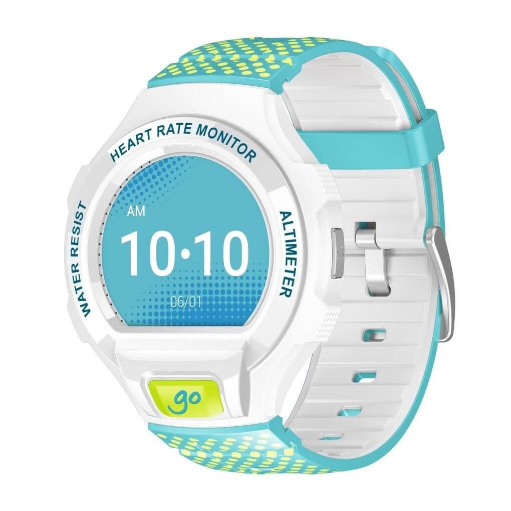 Смат-часы Alcatel Go Watch