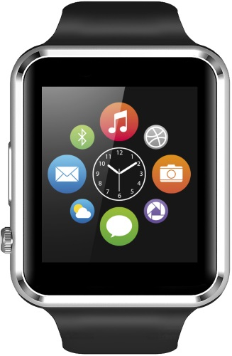 Умные часы JET Phone SP1
