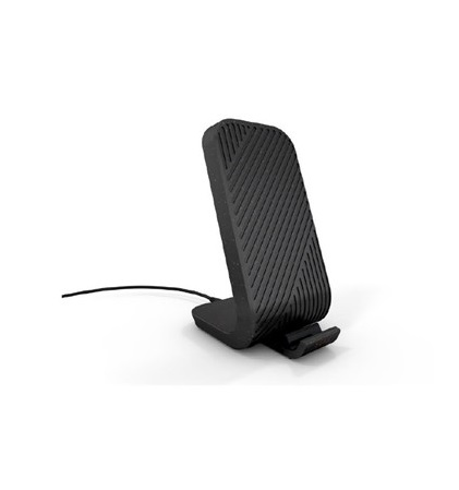 Модульное беспроводное зарядное устройство ZENS Modular Stand Wireless Charger Main Station 15W incl. wall charger