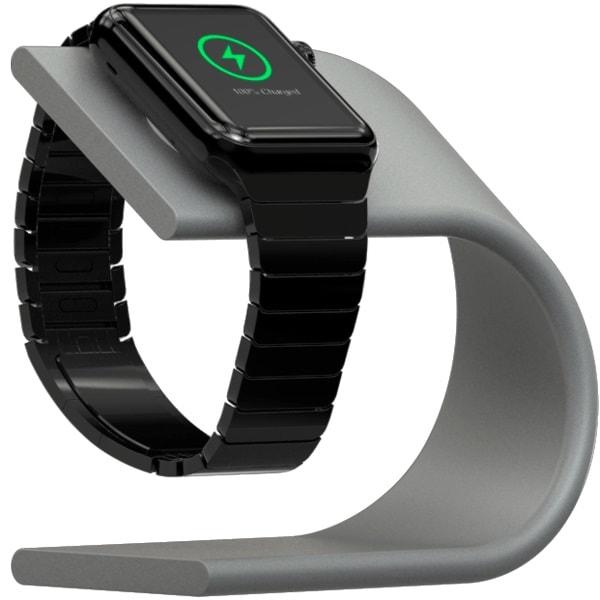 Nomad Stand - док-станция для Apple Watch