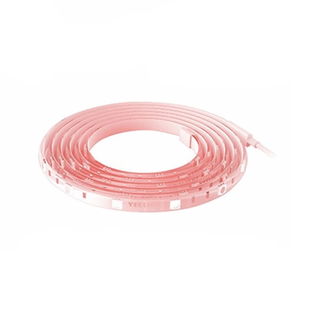 Светодиодная лента Yeelight Xiaomi LED Lightstrip Plus (YLDD04YL) (Global)