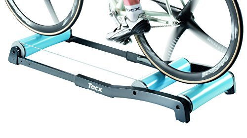 Велосипедный станок роллерный Tacx Antares T1000