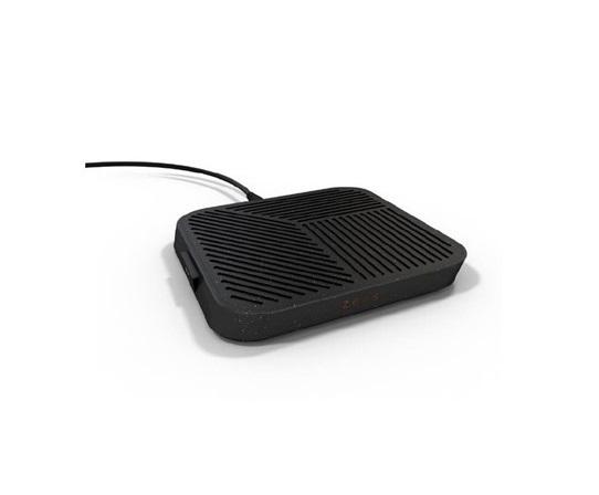 Модульное беспроводное зарядное устройство ZENS Modular Single Wireless Charger Main Station 15W incl. wall charger
