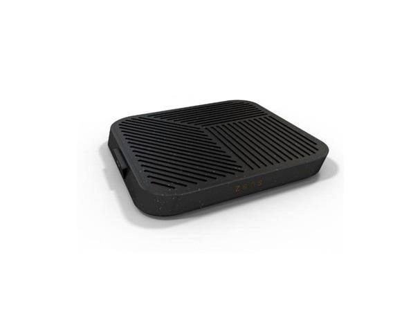 Модульное беспроводное зарядное устройство ZENS Modular Single Wireless Charger extension