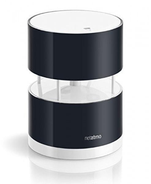 Датчик ветра Netatmo - дополнительный модуль к метеостанции Netatmo (анемометр)