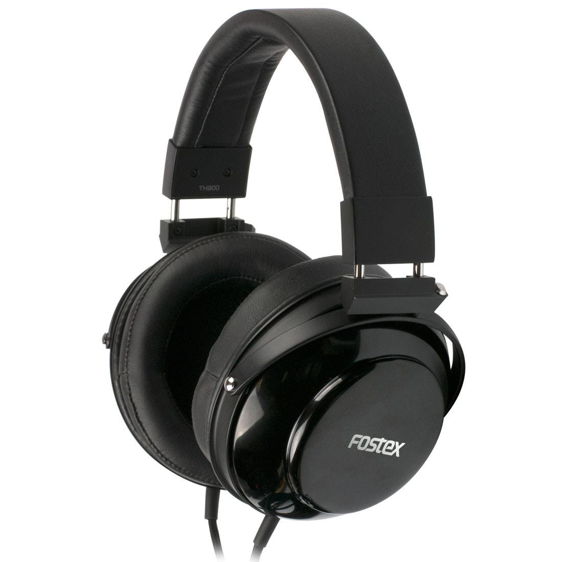 Наушники Fostex TH900 Black Limited Edition