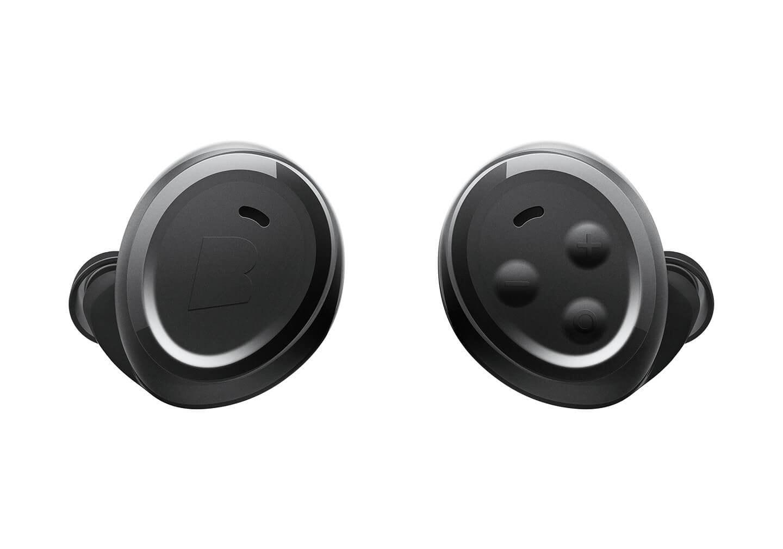 Умные наушники Bragi Headphones