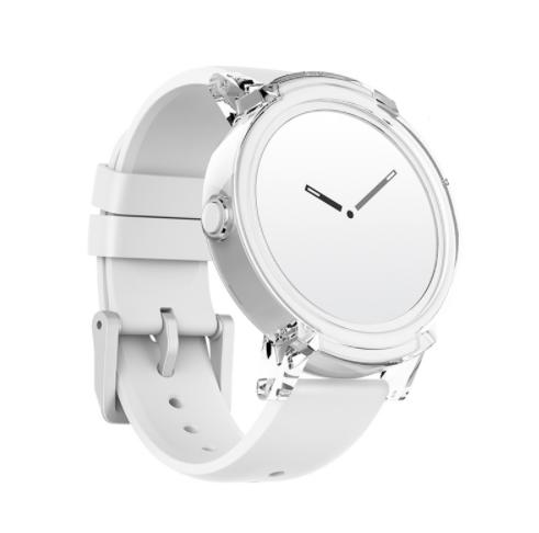 Умные часы Ticwatch Express (Wear OS Edition)